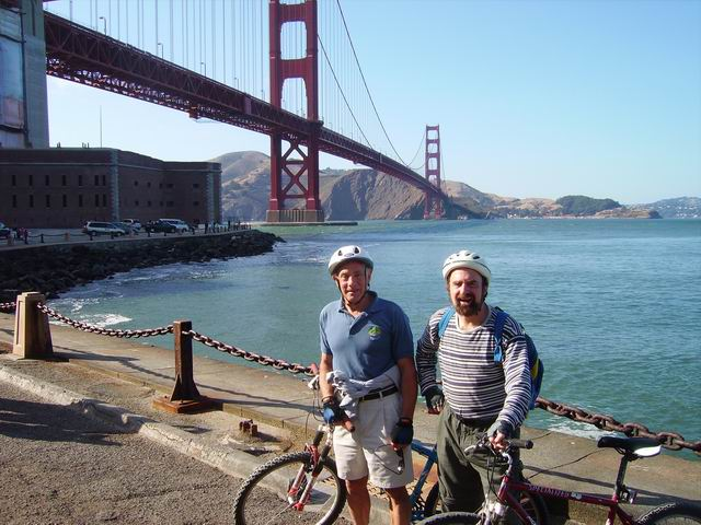 Victor Scheinman and